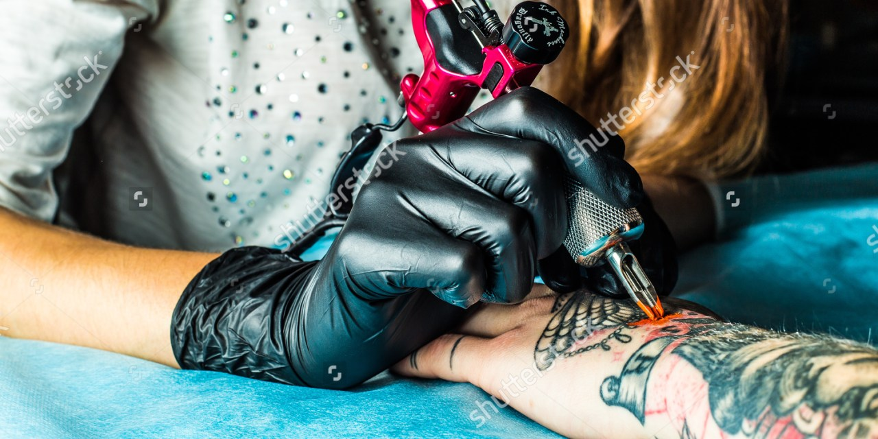 Check Out These Rad Anime Tattoos!
