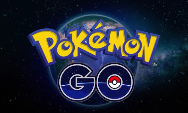 Pokemon Go 101: Getting Started