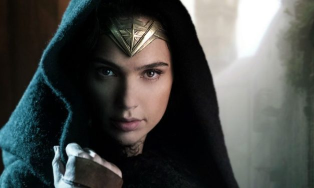 Get To Know Gal: An Interview With 'Wonder Woman' Gal Gadot