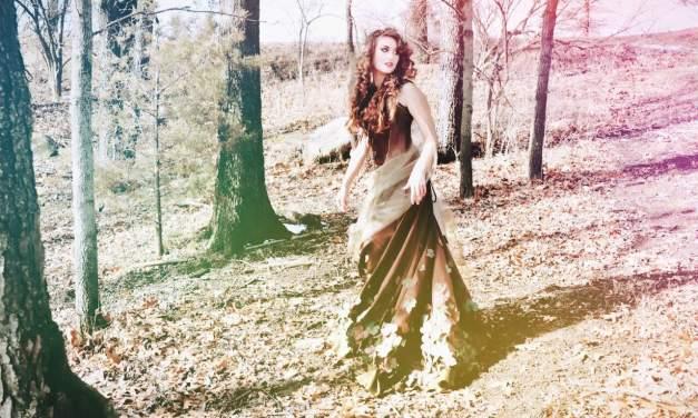 LARPer Profile: Rahima & Other Elves, a.k.a. Little Miss Marilynn
