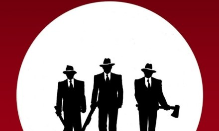 "Comic Review: ""Moonshine"" – Hillbilly Bootlegging & the Mob"