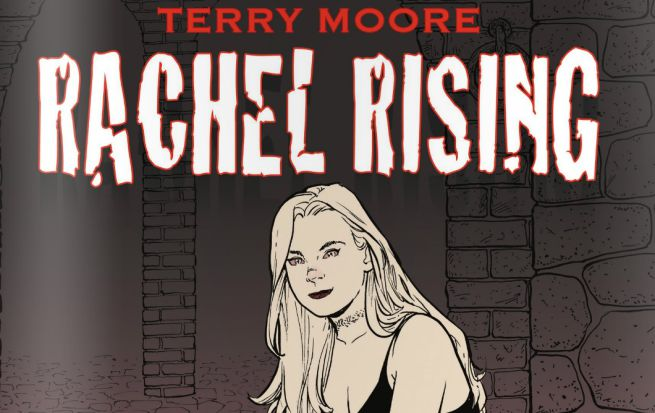 The Final Issues: Review of Terry Moore's 'Rachel Rising: Dust to Dust'