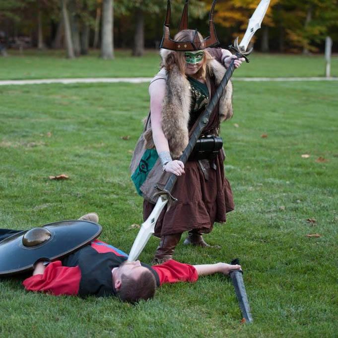 Murder Fae. Credit: Seventh Kingdom IGE.