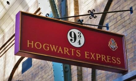 The Harry Potter Generation: I Will Speak Up
