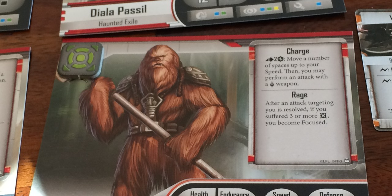 Imperial Assault: Campaign Game Captures Feel of the 'Star Wars' Movies