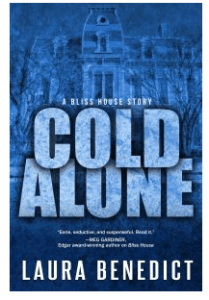Cold Alone Book