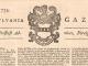 PA Gazette Header