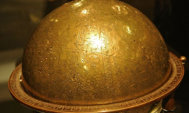 Woman of Science Mariam the Astrolabe-maker (Mariam al-Ijiyah bint al-Ijli al-Asturlabi)