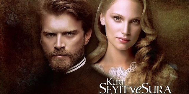 Love, Longing, and Ancestry: Interview with 'Kurt Seyit ve Şura