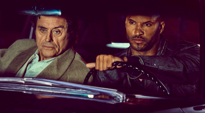 American Gods Preview