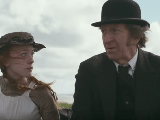Anne and Matthew - Prince Edward Island
