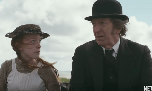 Why 'Anne With an E' Isn't For Me – But May Be Good For Your Kids