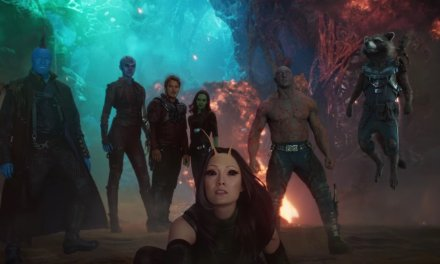 Of Course I Have Issues: Ending The Cycle Of Abuse In Guardians Of The Galaxy, Vol. 2