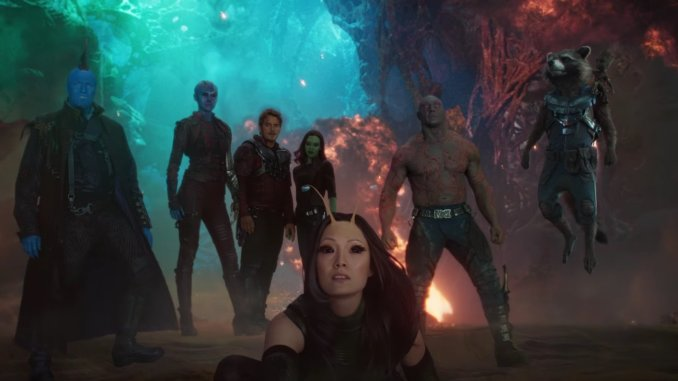 guardians of the galaxy 2 - mantis