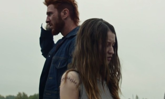 A Prayer for Mad Sweeney: Review of 'American Gods' Episode 7