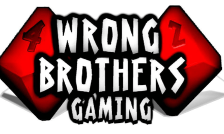 Setting Cyberpunk Alight: An Interview with The Wrong Brothers