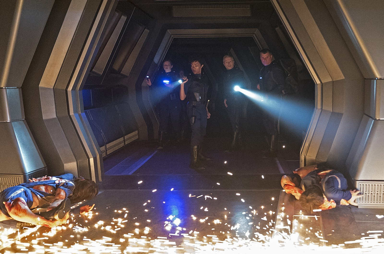 away-team-uss-glenn-star-trek-discovery