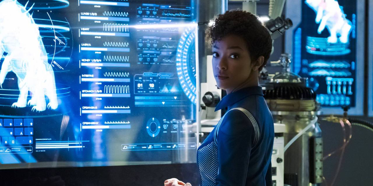 Star Trek: Discovery – Review of Episode 4 – The Butcher's Knife