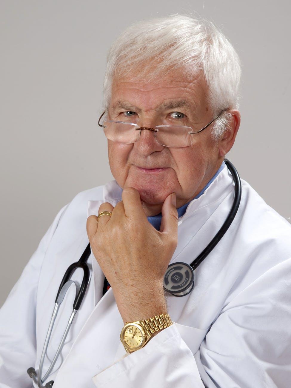 healthcare bullshit