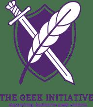 The Geek Initiative Logo