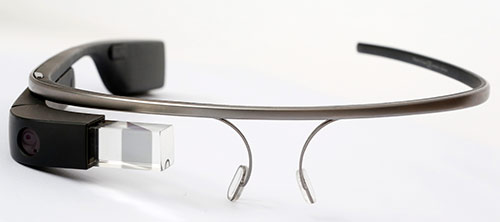 Google's GG1 Could Be Next Version of Google Glass