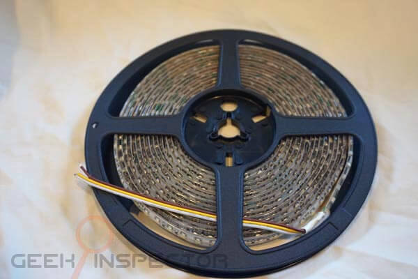 Technolamp LED WiFi Strip Lighting Spool