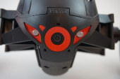 Parrot Jumping Sumo MiniDrone Rover Review