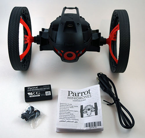parrot_jumping_sumo_what_you_get
