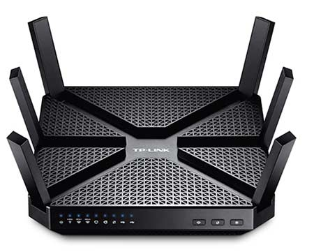 TP Link AC3200 Wireless Tri-BandRouter