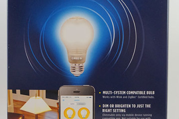 CREE LED Connected Smart Light Bulb Review