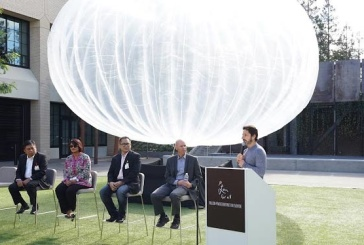 Google Project Loon To Service Internet To 100 Million In Indonesia