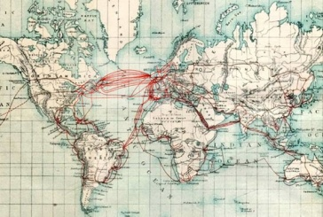 Underwater Internet Cables At Risk of Tech Warfare
