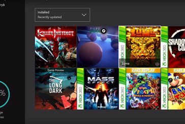 Windows 10 for XBox One Update Released Today Adding 360 Game Support
