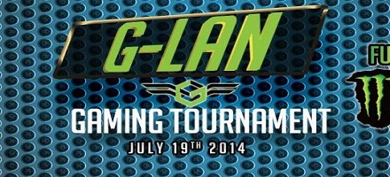G-LAN Gaming Tournament