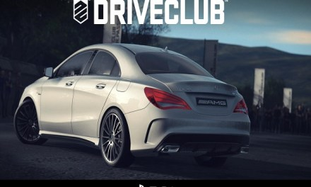 Gaming News, DRIVECLUB release date announced