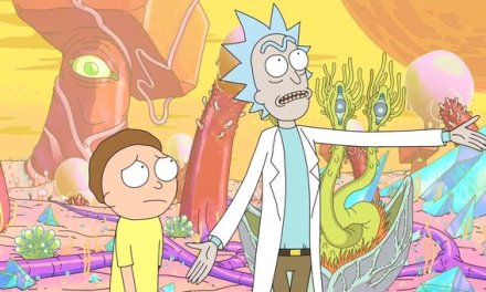 Rick & Morty Season 1 Review