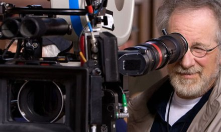 Steven Spielberg to direct live action adaptation of Roald Dahl's BFG