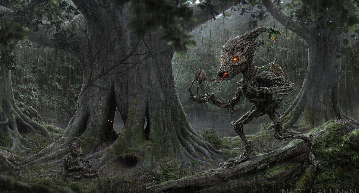 Fan Art that's scarily realistic!