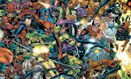 The Greatest Spider-Man Villains – Part One