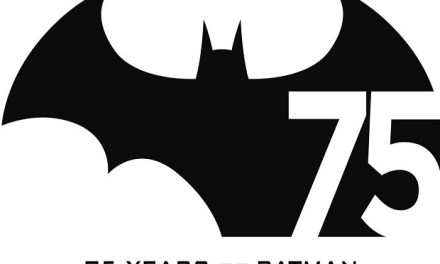 Batman 75th Anniversary Special: Zero Year