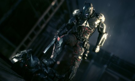 Batman: Arkham Knight Officer Down Trailer