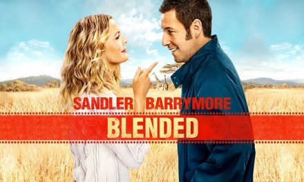 BLENDED Movie Review