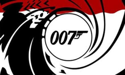 Top 5 Bond movies