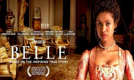 BELLE Movie Review