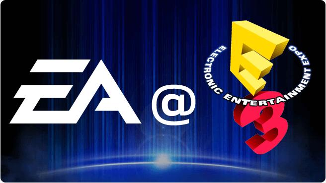 EA E3 Conference