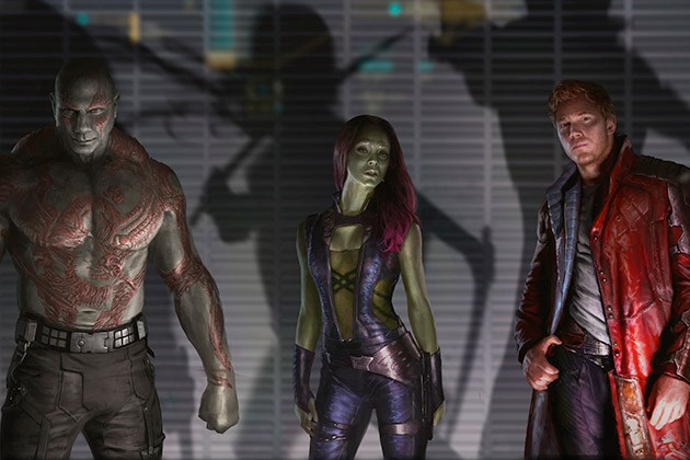 Guardians of the Galaxy – Latest Trailer