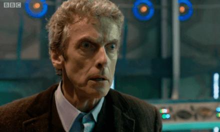 Doctor Who Season 8 Trailer