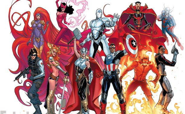 Marvel: Why are they really changing things?