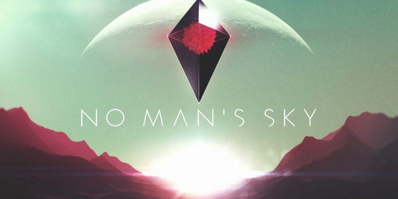 A look at No Man's Sky