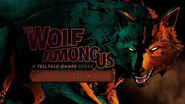 The Wolf Among Us Finale: Cry Wolf Review
